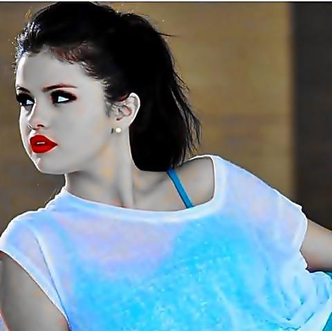 Beautiful Selena Gomez(9005928)