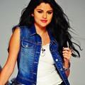Beautiful Selena Gomez(9005930)