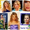 Beautiful Blue Eyes of Taylor Swift (11013)