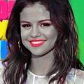 Beautiful Selena Gomez(9005933)