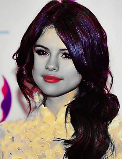 Beautiful Selena Gomez(9005936)