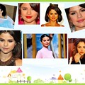 The latest image of Selena Gomez(43033)Collage