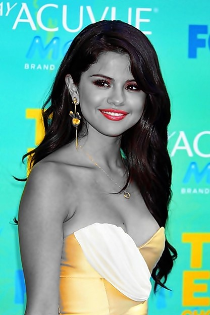 Beautiful Selena Gomez(9005939)