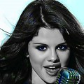 Beautiful Selena Gomez(9005952)