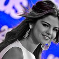Beautiful Selena Gomez(9005956)