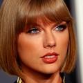 Beautiful Blue Eyes of Taylor Swift (11064)