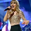 Photos: Beautiful Blue Eyes of Taylor Swift (11068)