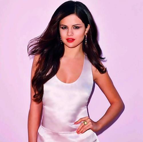 Beautiful Selena Gomez(9005962)
