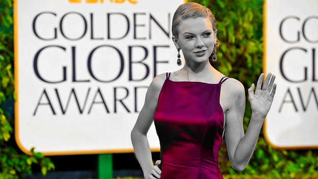 Photos: Beautiful Blue Eyes of Taylor Swift (11086)