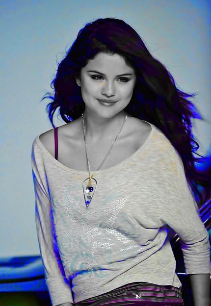 Beautiful Selena Gomez(9005971)