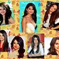 The latest image of Selena Gomez(43034)Collage