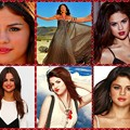 The latest image of Selena Gomez(43037)Collage