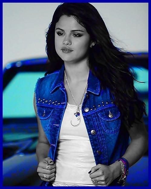 Beautiful Selena Gomez(9005979)