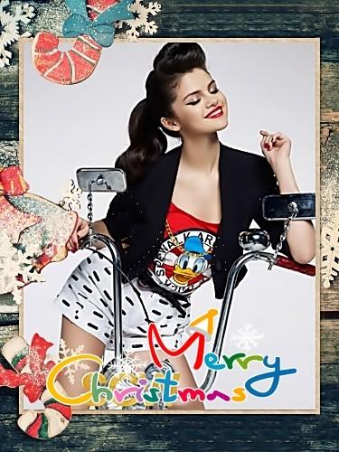 Beautiful Selena Gomez(9005980)