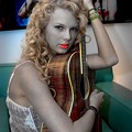 Photos: Beautiful Blue Eyes of Taylor Swift(11104)