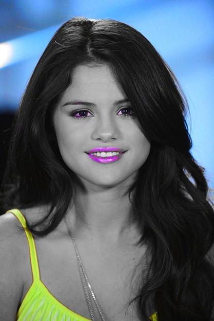 Beautiful Selena Gomez(9005983)