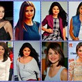 The latest image of Selena Gomez(43040)Collage