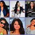 Photos: The latest image of Selena Gomez(43041)Collage