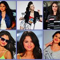 Photos: The latest image of Selena Gomez(43041)Collage