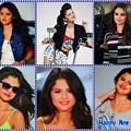 Photos: The latest image of Selena Gomez(43042)Collage