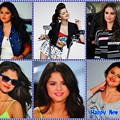 Photos: The latest image of Selena Gomez(43042)Collage