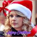 Beautiful Blue Eyes of Taylor Swift(11110)