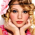 Photos: Beautiful Blue Eyes of Taylor Swift(11112)