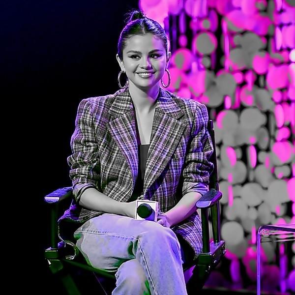 Beautiful Selena Gomez(9005985)