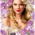 Photos: Beautiful Blue Eyes of Taylor Swift(11126)