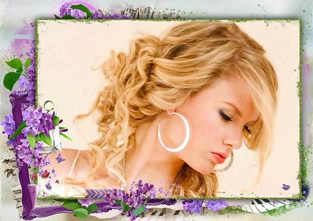 Photos: Beautiful Blue Eyes of Taylor Swift(11128)