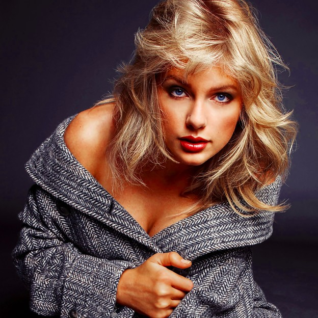 Photos: Beautiful Blue Eyes of Taylor Swift(11134)