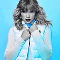 Photos: Beautiful Blue Eyes of Taylor Swift(11136)