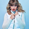 Photos: Beautiful Blue Eyes of Taylor Swift(11137)