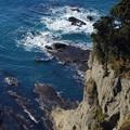 写真: 江ノ島