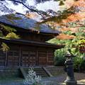 Photos: 旧東慶寺仏殿