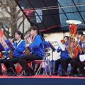 写真: 横浜市立みなと総合高等学校吹奏楽部