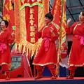 写真: 中国舞踏