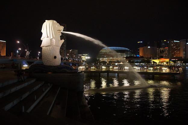 写真: シンガポール
