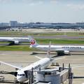 写真: 羽田空港