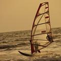 Photos: ウィンドサーフィン