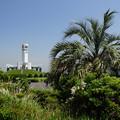 写真: シンボルタワー