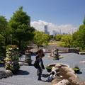 Photos: 春の山下公園