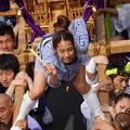 Photos: 神輿