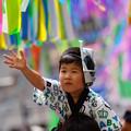 Photos: 七夕の子供