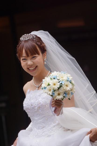 Photos: 花嫁