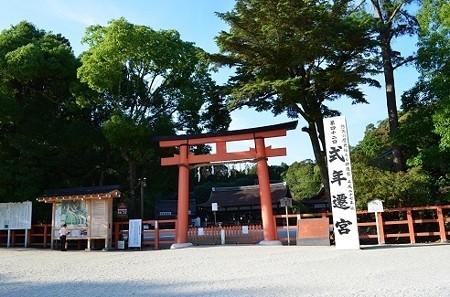 上賀茂神社 3
