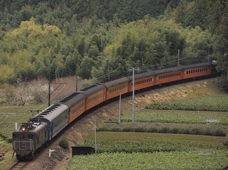 ED500形EL急行 福用~大和田02