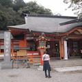 写真: 那智熊野大社 12