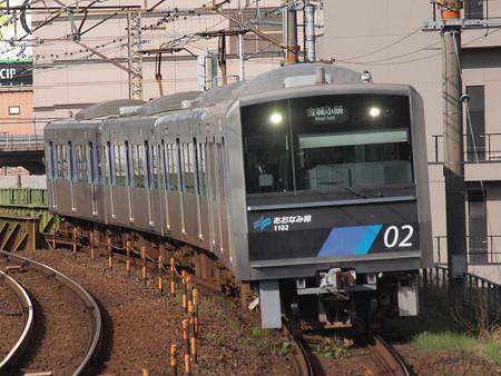 名古屋臨海高速1000形あおなみ線ささしまライブ駅05