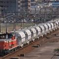 写真: DD51貨物 東海道本線大府~共和04